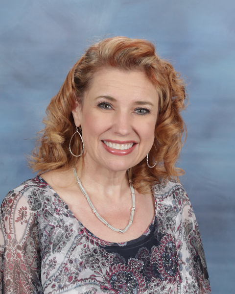 Stacey King, lead gifted teacher