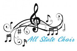 AHS Students Selected for All-State Choir