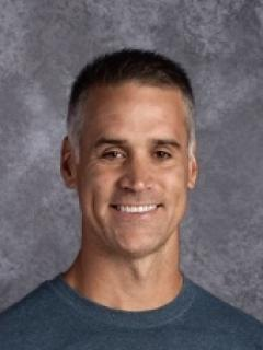 AHS Golf Coach Named Coach of the Year