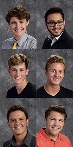 6 ACHS Students Named National Merit Commended Students