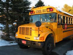Board agrees contracting transportation services as preferred option