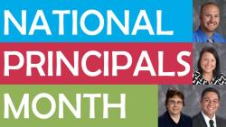 National Principals Month: Brent Riedy