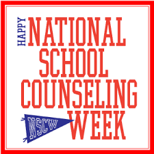 National School Counseling Week: Feb. 5-9