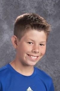 Rhett Waner Qualifies for State Level of National Geographic Bee