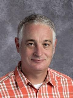 ACHS Science Teacher Receives National Teaching Award