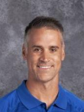 Harshaw Named State Boys Golf Coach of the Year