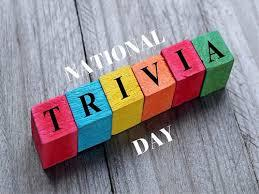 National Trivia Day