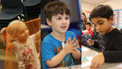 Applications now being accepted for 2019-20 school year for Andover Early Learning Services