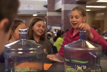 Andover Middle School's Project LINC Documentary