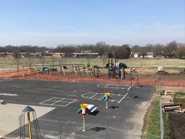 CES playground 4-13-18