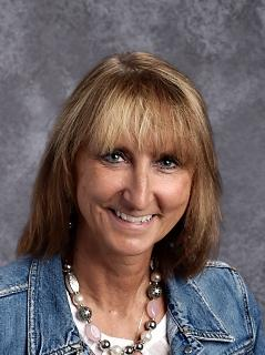 Bonnie Scarth