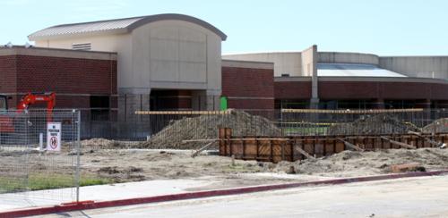 ACHS construction