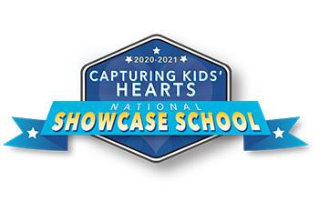 Four Andover schools named Capturing Kids' Hearts National Showcase Schools