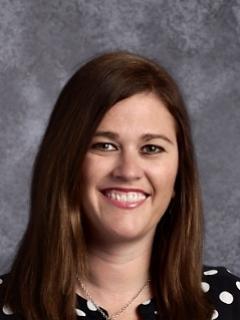 Stacy Ryan, technology and innovation lead teacher