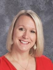 Jill Lachenmayr, assistant superintendent for academic affairs