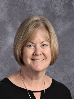 Lori Buchholz, accounts payable