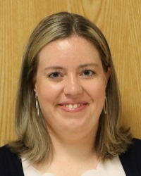 Rachel Meenen, technology and innovation lead teacher