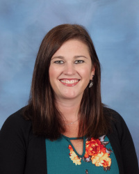 Stacey Ryan, technology and innovation lead teacher