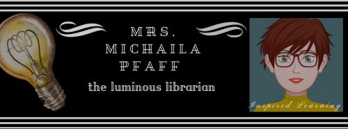 Michaila Pfaff Graphic Header