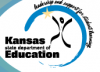 Image that corresponds to Kansas State Department of Education