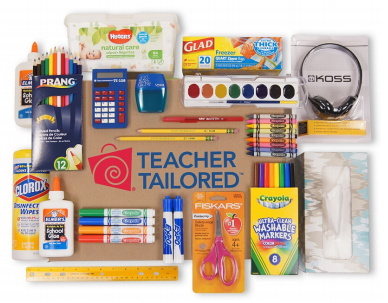 School Supply Kits Available for Order!