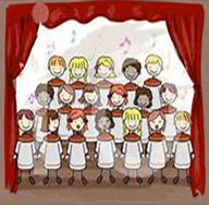 Recordings for Kindergarten and 1st Grades Concert