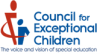Image that corresponds to Council for Exceptional Children