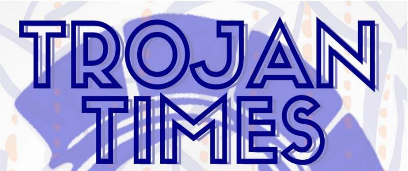 AMS Trojan Times Newspaper