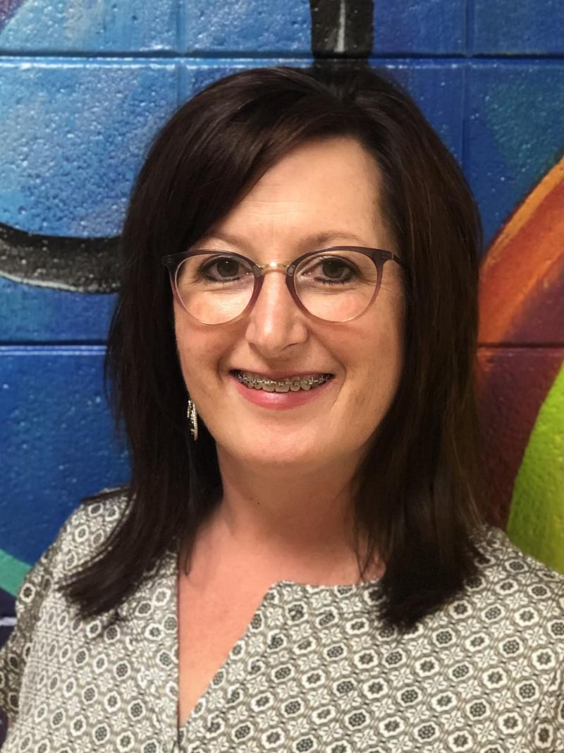 ACMS Welcomes New Principal - Leslianne Craft