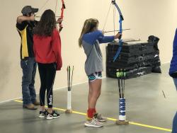 Health and Fitness - Diamond Archery
