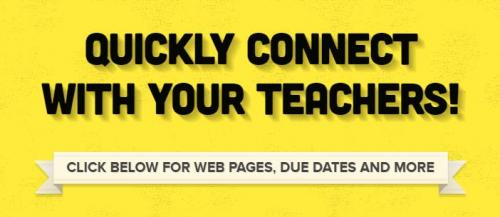 Connect Easily With Teachers