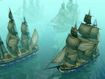 Columbus' Expedition
