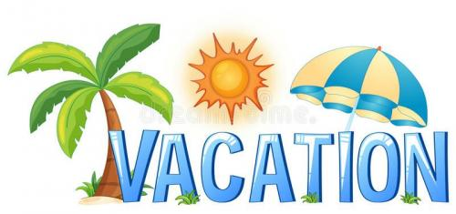 Planning a Vacation?
