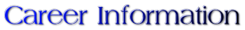 Career Information Logo