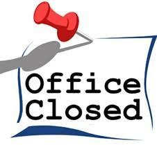 Office Closed