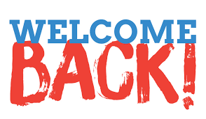 Principal Welcome Back to School Letter