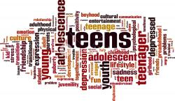 Thumbnail Image for Article Raising Healthy Teens