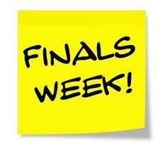 Second Semester Finals