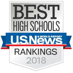 ACHS Ranked 15th in Kansas by US News and World Report