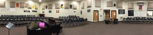 ACHS Choir Room