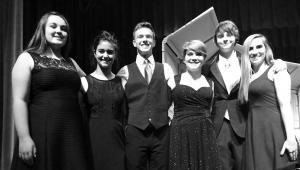 ACHS District SKMEA Singers