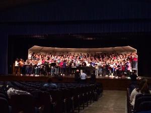 Mixed Choir District SKMEA