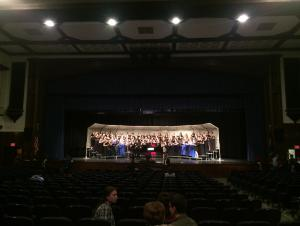 SCKMEA District Choir 2016