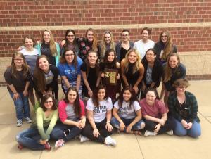 KSHSAA Women's Choir Superior Ratings 2017