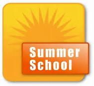 Summer School Credit Recovery-