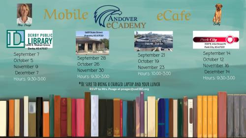 mobile ecafe