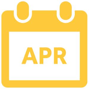 April Icon