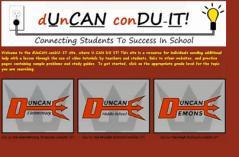 Video Tour of dUnCAN conDU-IT!