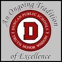 Go to Duncan Public Schools website