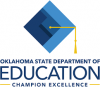 Image that corresponds to Oklahoma Department of Education